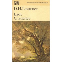 D.H. Lawrence, Lady Chatterley