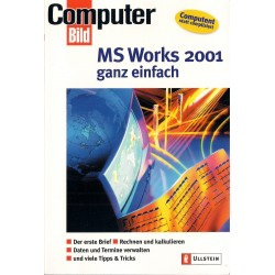 MS Works 2001