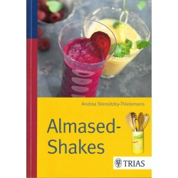 Andrea Stensitzky-Thielemans, Almased-Shakes