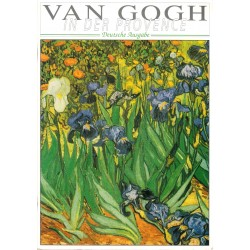 Marc Guitteny, Van Gogh in der Provence