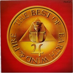 Earth Wind & Fire, The Best of