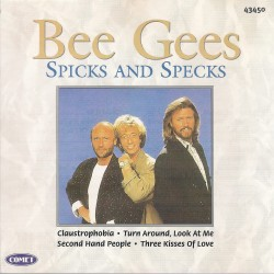 Bee Gees, Spicks and Specks