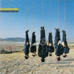Alan Parsons, Try Anything Once