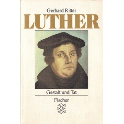 Gerhard Ritter, Luther