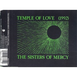 The Sisters of Mercy, Temple of Love (1992)