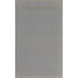 Tennessee Williams, Endstation Sehnsucht u.a.