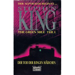 Stephen King, The Green Mile (1-4)