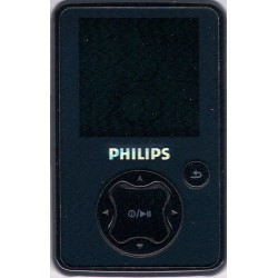PHILIPS GoGear (8Gb + Software)
