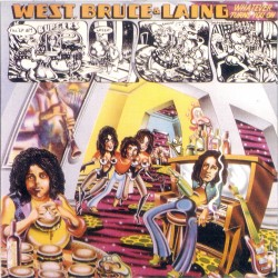West, Bruce aund Laing, Whatever turns You on