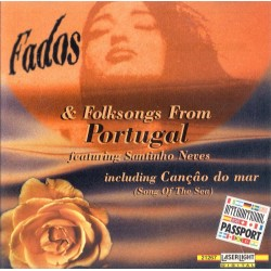 Fados & Folksongs from Portugal