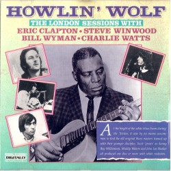Howlin' Wolf - The London Session