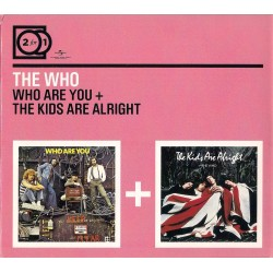The Who, 2 for 1