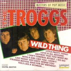 The Troggs, Wild Thing