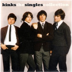 The Kinks, The Single Collection