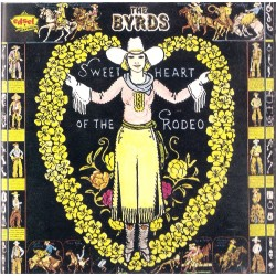 The Byrds, Sweet Heart of the Rodeo