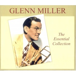 Glenn Miller, The Essential Collection (3 CD's)